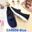 รองเท้าคัทชู ส้นเตี้ย สไตล์เพื่อสุขภาพ สวยเรียบเก๋ พื้นนิ่มซัปพอร์ตเท้า งานสวย ใส่สบาย แมทสวยได้ทุกชุด (CA9938) thumbnail 1