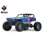 WLtoys 10428-A รุ่นท๊อป (1/10) : ชุดพร้อมเล่น