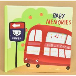 Memory-Book-Red-Bus