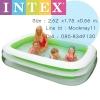 Intex Family Swim Center Pool สระน้ำเป่าลม 2.6 เมตร 56483
