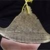กังสดาล ศิลปะพม่า 17cm x12cm