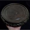 กี๋ไม้จีน ทรงกลม งานเก่า วงใน 15 cm