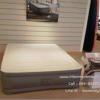intex 64904 เตียงเป่าลม Premaire Airbed 137x191x46 ซม, 220V ปั๊มไฟฟ้าในตัว แถมหมอน 2 ใบ+ถุงผ้า