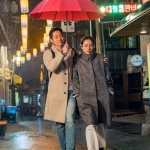 DVD/V2D Something In The Rain / Pretty Noona Who Buys Me Food 4 แผ่นจบ (ซับไทย)