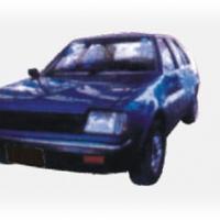 MITSUBISHI COLT MIRAGE '93-'95