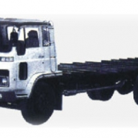 ISUZU 6 WHEEL JCM