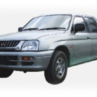MITSUBISHI L200 STRADA '96-'04