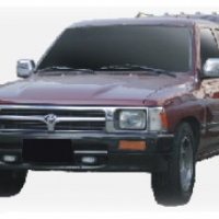 TOYOTA MIGHTY-X '89-'94