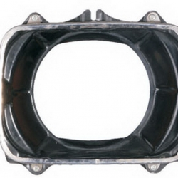 10-764 R/L (English) Headlamp Housing