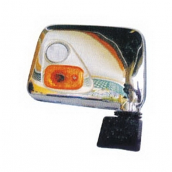 15-797 R/L 'Diamond View' Side View Mirror