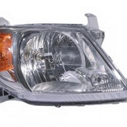 โคมไฟหน้าVigo 04-10 (10-854 R/L Headlamp vigo)