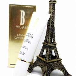 Beyonce Caviar Day Block เซรั่มกันแดด บียอนเซ่ SPF 50 PA+++