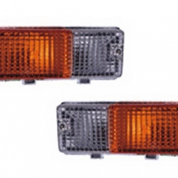 02-232 R/L Front Direction Indicator, Front Position Lamp