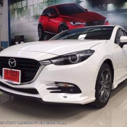 ชุดแต่ง Mazda3 2017 4ประตู รุ่น JAP