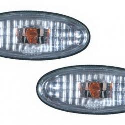 03-368 Side Direction Indicator Lamp, Multi-Reflector