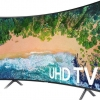 "55"" 4K Ultra+Smart จอโค้ง - Samsung UA55NU7300KX จาก 26,xxx เหลือ 17,590"