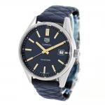นาฬิกาผู้ชาย Tag Heuer รุ่น WAR1112.FC6391, Carrera Quartz 100 M - ∅39 Mm Men's Watch