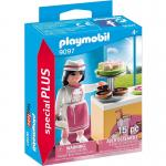 PLAYMOBIL 9097 Pastry Chef