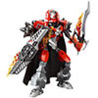 Bionicle/Hero Factory