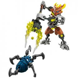 LEGO Bionicle 70779 Protector of Stone