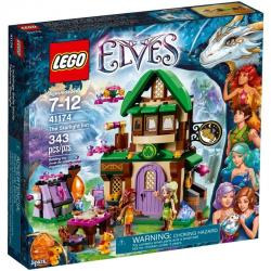 LEGO Elves 41174 The Starlight Inn