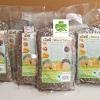 เมิสลี่ธัญญพืช11 ชนิด บด,อบจนสุก อาหารสุขภาพ พร้อมรับประทาน เมิสลี่ (Mixed Nuts) 100 กรัม