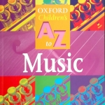Oxford Children's A to Z Music