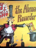 The Abracadabra Recorder Book