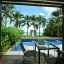 Two Bedroom Beachfront Pool Villa ( Villa 2) thumbnail 10