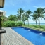 Two Bedroom Beachfront Pool Villa ( Villa 2) thumbnail 1