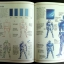 Usborne Complete Book of Drawing thumbnail 2
