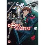 Dowl Masters ดอว์ล มาสเตอร์ เล่ม 1