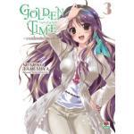 [NOVEL] Golden Time เล่ม 3