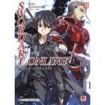 Sword Art Online เล่ม 8