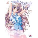 [NOVEL] Golden Time เล่ม 4
