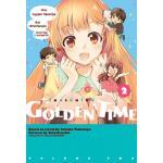 [COMIC] Golden Time โกลเด้น ไทม์ เล่ม 2