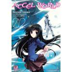 [COMIC] Accel World เล่ม 2