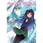 [COMIC] Accel World เล่ม 6