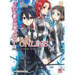 Sword Art Online เล่ม 11