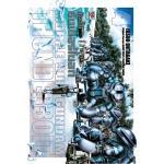 Mobile Suit Gundam Thunderbolt เล่ม 4