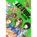 LE TOUR เลอ ตูร์ เล่ม 3