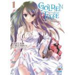 [NOVEL] Golden Time เล่ม 1
