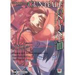 Gun Gale Online เล่ม 3