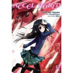 [COMIC] Accel World เล่ม 3
