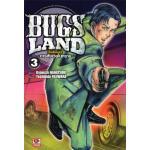 Bugs Land เล่ม 3