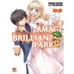 [NOVEL] Amagi Brilliant Park เล่ม 5