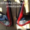 PHLไฟท้ายNissan Juke minorchange แท้