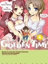 [แยกเล่ม-คอมิค] Golden Time โกลเด้น ไทม์ เล่ม 1-4