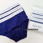 2062 Calvin Kien Boys' Underwear ขนาด M(8-10),L(12-14) ปี