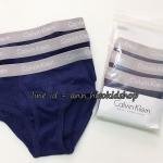 2061 Calvin Kien Boys' Underwear ขนาด S(6-7),M(8-10),L(12-14) ปี